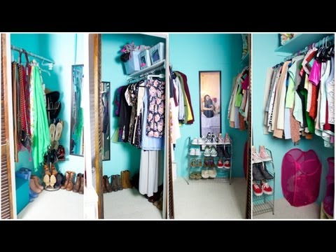 tour - Thumbs up if you want a video on how to organize/clean your room! DISCLAI