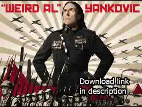 Weird Al Yankovic   Mission Statement