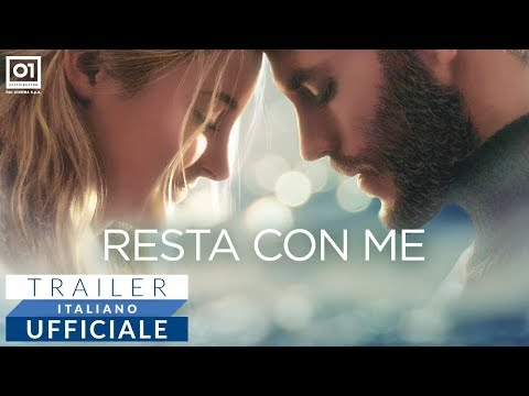 Preview Trailer Resta con me, trailer italiano ufficiale