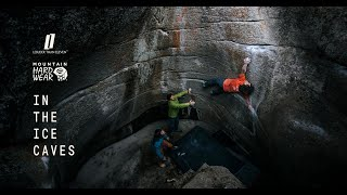 Mountain Hardwear - In The Ice Caves by Louder Than Eleven