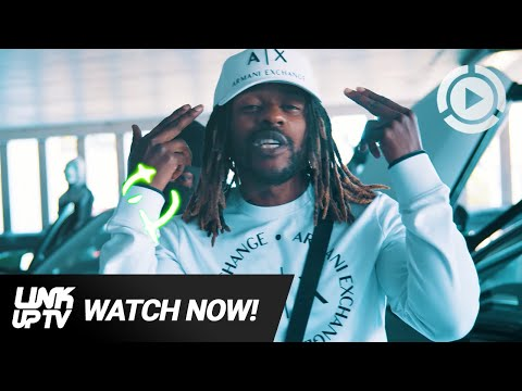 Mista Payne - Cut To The Chase [Music Video] Link Up TV