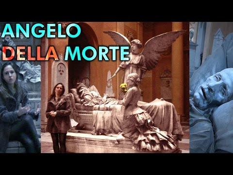 Enrico Barberi - Monumento Bisteghi