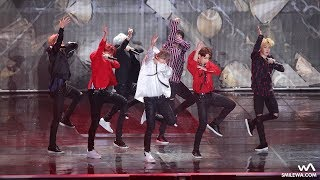 Video 170929 방탄소년단 (BTS) 'MIC Drop' 4K 직캠 @창원 케이팝 월드 페스티벌 4K Fancam by -wA- MP3, 3GP, MP4, WEBM, AVI, FLV Agustus 2018