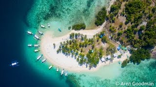 Coron Philippines  city pictures gallery : Coron, Palawan- The best place on Earth! FROM THE AIR