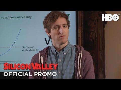 Silicon Valley 4.05 (Preview)