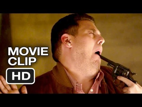 This Is the End Movie CLIP - List Of Supplies (2013) - James Franco Movie HD Video