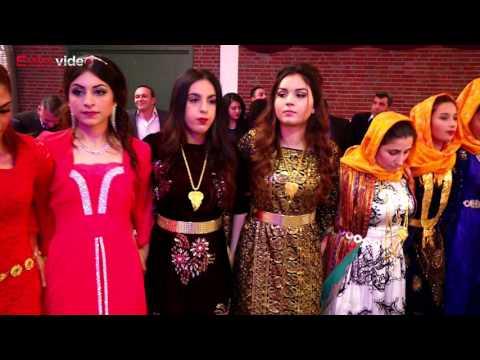 Koma Xesan Schauko 2016 # Emrah & Berivan # Sedat & Ceylan #13.02.2016# Part 3 # By Evin video® www.seslidevrim.com