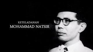Download Video Melawan Lupa - Keteladanan Mohammad Natsir MP3 3GP MP4