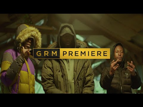 Smoke Boys – Smokey Settings [Music Video] | GRM Daily