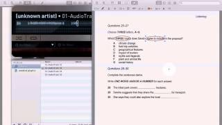 IELTS 8 Listening Test 1 - Answers With Step-by-step Reasons