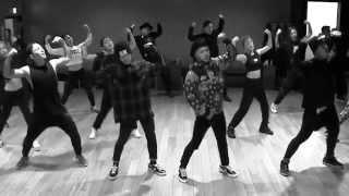지디X태양 '굿보이' 안무연습 거울모드 This video is a dance tutorial and is meant for educational purposes only!