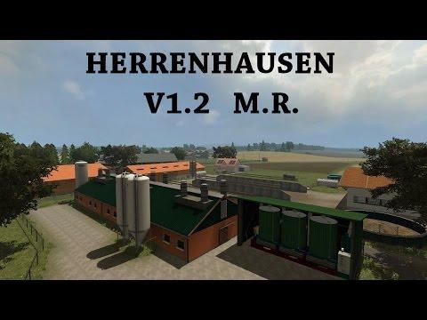 Mr. Hausen v1.3 MR