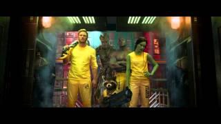 Marvel's Guardians of the Galaxy - TV Spot 1 - YouTube