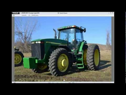 Machinery Pete: Auction Highlights from MI, IN, IL, MO