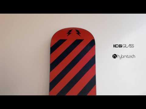 2017 K2 Raygun Snowboard