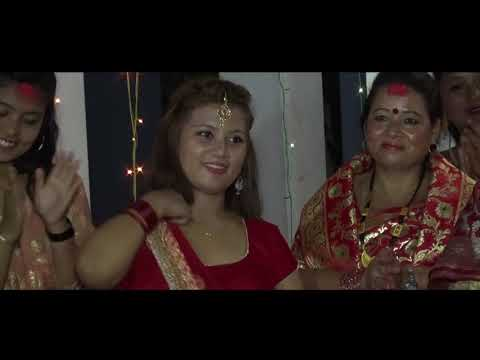 (New Nepali Tihar Song 2075 Deusi Aaye देउसी आए By Ashakaji Shrestha - Duration: 6 minutes, 49 seconds.)