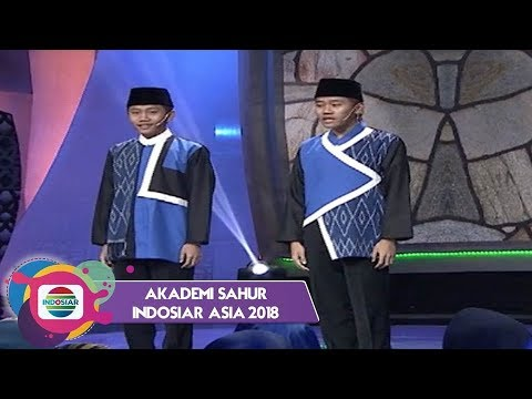 On Time On The Track - Il Al, Indonesia | Aksi Asia 2018