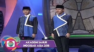 Video On Time On The Track - Il Al, Indonesia | Aksi Asia 2018 MP3, 3GP, MP4, WEBM, AVI, FLV Juni 2018