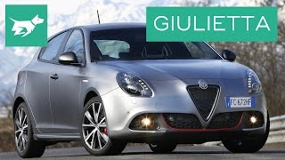 The Alfa Romeo Giulietta is a sporty Italian hatch that competes with the Peugeot 308 and Volkswagen Golf. In Veloce form, it has the Alfa 4C's amazing 1.75T engine. But is it any good? We drive it and find out. Do you like the Giulietta? Let me know in the comments! SUBSCRIBE and join our car community! http://www.youtube.com/user/chasingcarsaustralia?sub_confirmation=1Covers the design, interior, practicality, price and driving of the Alfa Romeo Giulietta 2017.COMMENT your thoughts below and SHARE with your friends.READ our full 2017 Alfa Romeo Giulietta Veloce review here: http://chasingcars.com.au/review/2017-alfa-romeo-giulietta-veloce-review/Australian video car review of the 2017 Alfa Romeo Giulietta Veloce. See more video car reviews and Alfa Romeo news at http://chasingcars.com.au.Music by Lakey Inspired:https://soundcloud.com/lakeyinspired