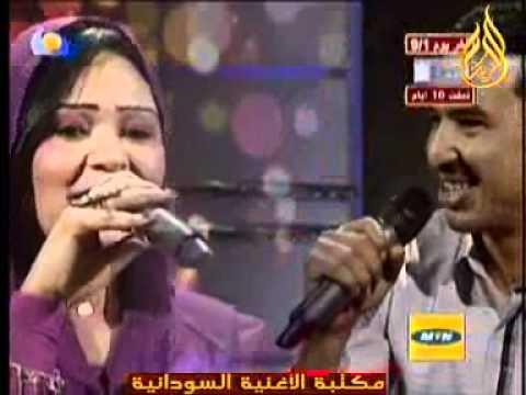زاهية - السلسلة السادسة لبرنامج اغاني واغاني 2011 الحلقة العشرين عن الفنان الراحل عبدالعزيز محمد داؤود.