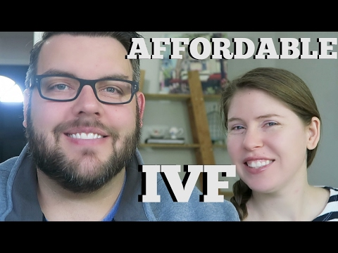 AFFORDABLE IVF!   Our IVF Journey