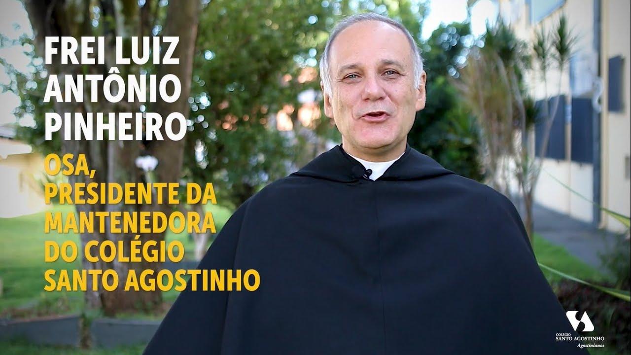 Freis Agostinianos
