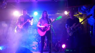Video The Midnight Thunder - Good Times (live from Chapeau Rouge, 8th