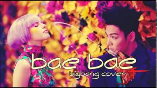 DOWNLOAD LINK: https://www.mediafire.com/?4xlbckdbbnmu4fr I'm baaaaack! I knew that I had to cover this song lol, Big Bang is back and their songs for this e...