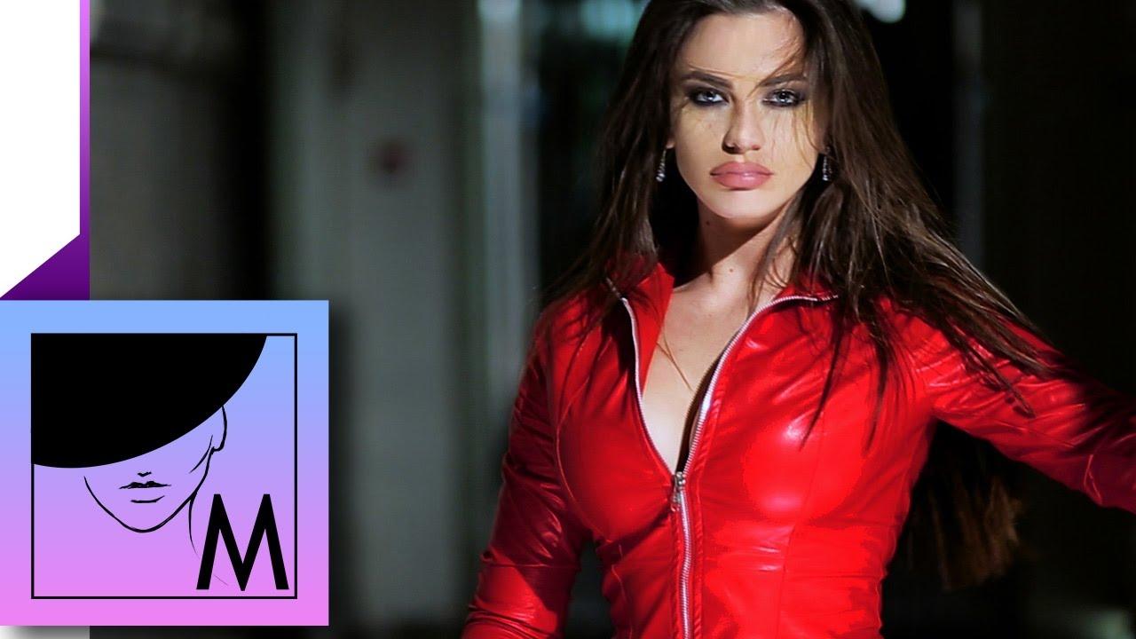 Boginja – Milica Pavlović – nova pesma – (Official Video 2016)