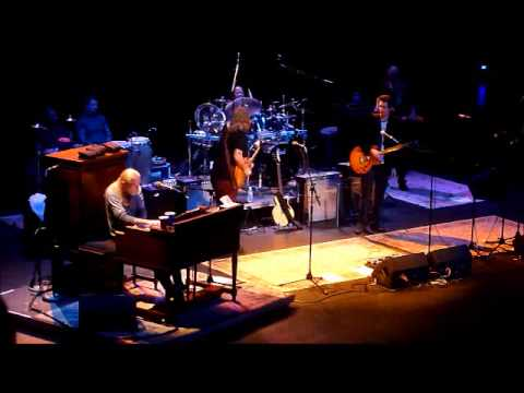 Gregg Allman w/ Devon Allman - Dreams