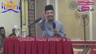 Video 23 September 2018© : Al-Fadhil Dato' Ustaz Mohammad Kazim Bin Elias Al-Hafiz MP3, 3GP, MP4, WEBM, AVI, FLV September 2018