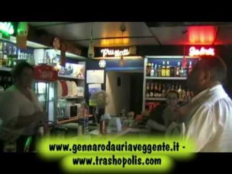 Gennaro D'Auria balla Pop Porno