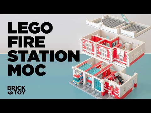 Lego Apple Store Moc Update 4 Hot Videos 2018