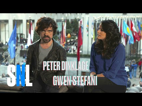 Saturday Night Live 41.16 Preview 'Peter Dinklage & Gwen Stefani'