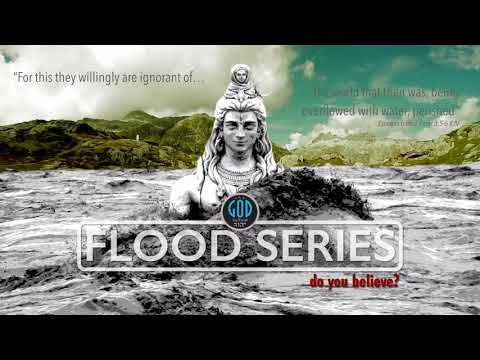 God's Revelation to the World: Flood Series Part 1 by The God Culture