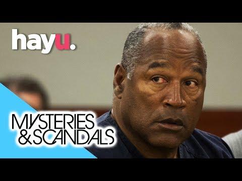 OJ Simpson's Vegas Casino Robbery   Mystery & Scandal