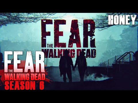Fear The Walking Dead Season 6 Episode 5 - Honey - Video Review!