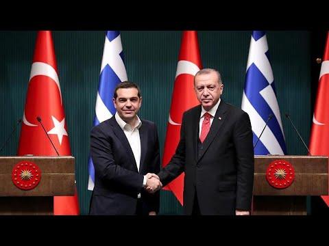 Türkei / Griechenland: »Kleine und vorsichtige Schritte« von Erdogan und Tsipras