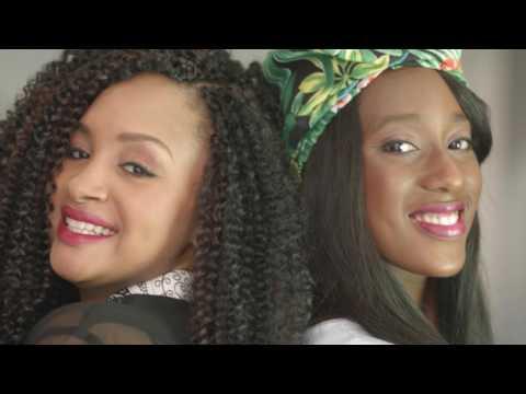 Mokobé (113) x Yabongo Lova - Femme Africaine (CLIP)_Zene videók