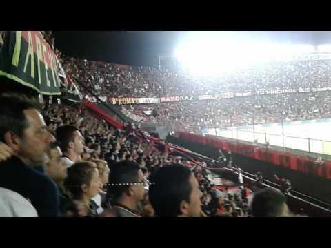 Recibimiento  // Entrada Los de Siempre // Gol de Vera Colon 2 Tigre 1 - Los de Siempre - Colón