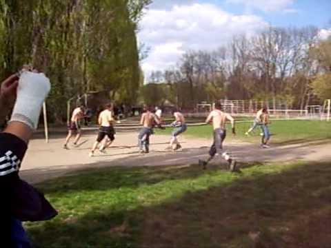 Полтава vs Кривой рог