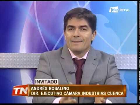 Andrés Robalino