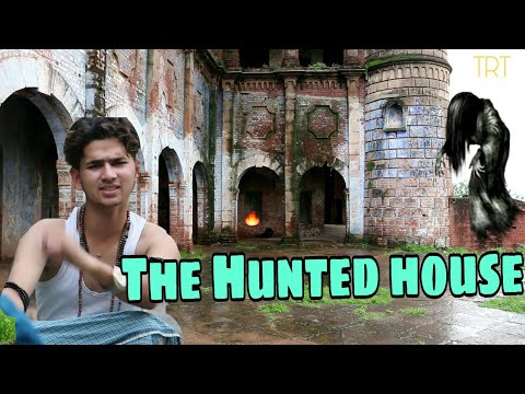 The Hunted House | Trt | Top Real Team | Horrar 😈
