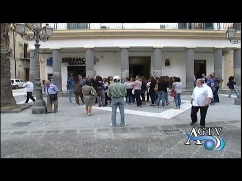 Porto Empedocle, continua la protesta per gli abbonamenti