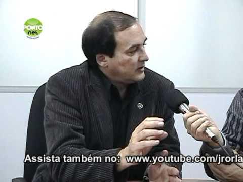 Entrevista com o vereador pelo PMDB, João Pancinha, Diretor Presidente da Companhia Carris Porto-alegrense -  Bloco 2