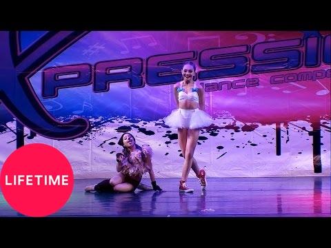 Dance Moms: Group Dance: Ease On Down the Boulevard (S6, E12) | Lifetime