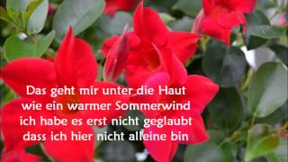 Unter Die Haut - Tim Bendzko Feat. Cassandra Steen Instrumental / Karaoke
