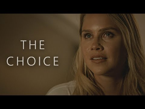 Rebekah Mikaelson | The Choice