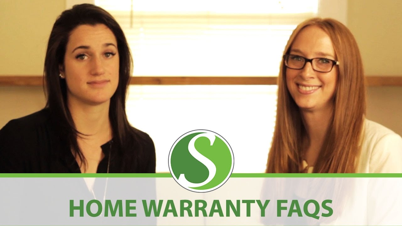 Everything You Should Know About Home Warranties