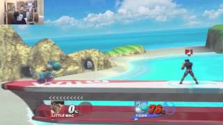 Its a Smash Life! Ep.1 Clips of stream. Join us!